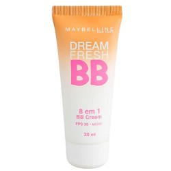 Maybelline Dream Fresh BB Cream 30ml - Médio