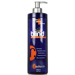 Madarrô Power Resgate Blind 500ml - Blindagem Capilar
