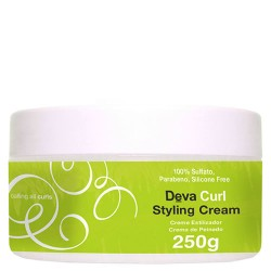 Deva Curl Styling Cream 250g