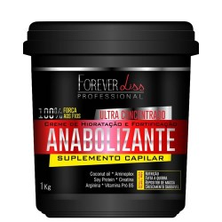 Forever Liss Anabolizante 950g