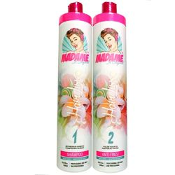 Madame Hair Argan Oil Progressiva 2 x 1000ml