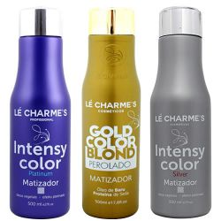 Lé Charme's Intensy Color 500ml