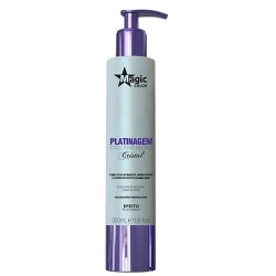 Magic Color Platinagem Exclusive Blond Cristal  - 350 ml  - foto principal 1