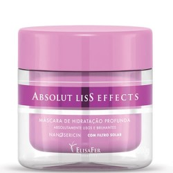 Elisafer Absolut Liss Effects Máscara - 300ml