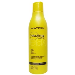 Matrix Relaxima.Care Condicionador Umidificante - 300ml  - foto principal 1