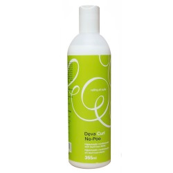 Deva Curl No-Poo Shampoo - 355ml