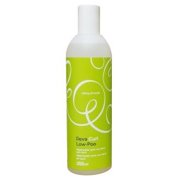 Deva Curl Low Poo Shampoo 355ml