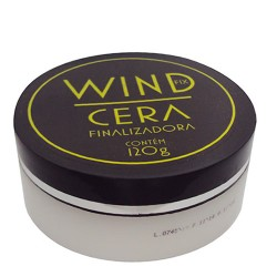 Cera Modeladora Wind Fix - 120g