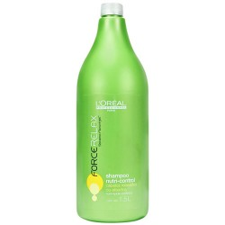 Loreal Profissional Nutri Control Force Relax Shampoo - 1,5 litros