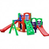 Playground Multiplay Fly - Freso