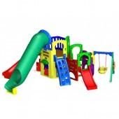 Playground Multiplay Top - Freso