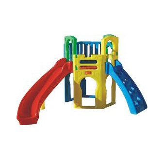 Playground Royal Play com 1 Escorregador - Freso  - foto principal 1