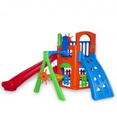 Royal Play House com Kit Fly - Freso