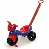 Triciclo Ultimate Spider Man - Xalingo
