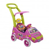 Roller Baby Monster Rosa - Magic Toys