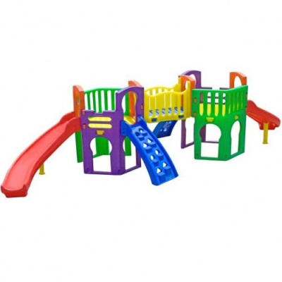 Playground RoyalPlay Plus - Freso  - foto principal 1