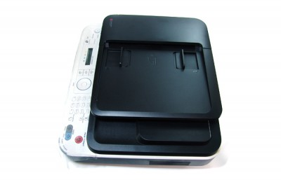 Flatbed Scanner Assy Samsung CLX-3185FW (Completo C/ Tampa)  - foto principal 2