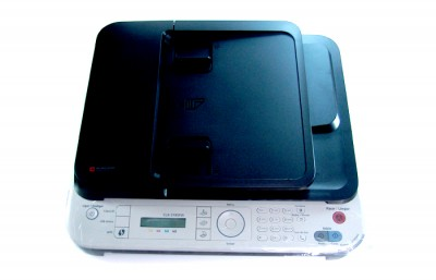 Flatbed Scanner Assy Samsung CLX-3185FW (Completo C/ Tampa)  - foto principal 3