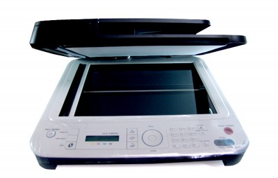 Flatbed Scanner Assy Samsung CLX-3185FW (Completo C/ Tampa)  - foto principal 4