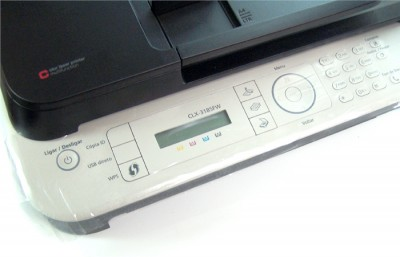 Flatbed Scanner Assy Samsung CLX-3185FW (Completo C/ Tampa)  - foto principal 5
