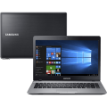 Notebook Samsung Essentials Intel Core i3 5005U 4GB de RAM HD 1 TB 14'' Windows 10 E31