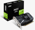 Placa de Vídeo PCI-EXP Geforce GT 1030 Aero ITX  2GB OC Edition MSI