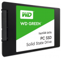 SSD WD GREEN 240GB SATA III 2.5''