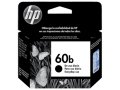 Cartucho HP CC640WL 60b Everyday preto original