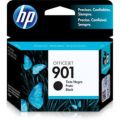 Cartucho HP CC653AB ORIGINAL preto 901