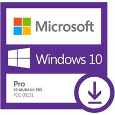 Windows 10 Pro ESD Download  - foto principal 1