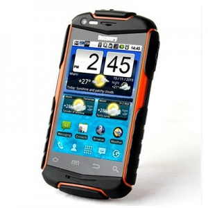 Smartphone Discovery V5 Android 4.0  - foto principal 1