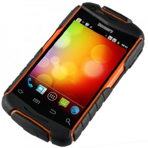 Smartphone Discovery V5 Android 4.0  - foto principal 3