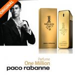 Perfume 1 One Million 100 ML - Paco Rabanne