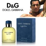 Perfume Dolce & Gabbana Light Blue  - foto 2