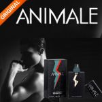 Perfume Masculino Animale For Men
