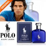 Perfume POLO BLUE by RALPH LAUREN 200 ML