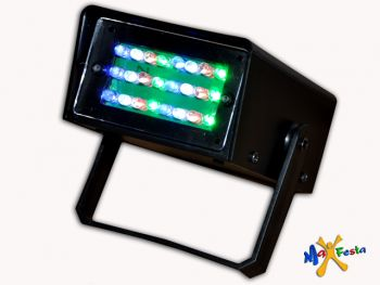 Strobo Discoflash Led