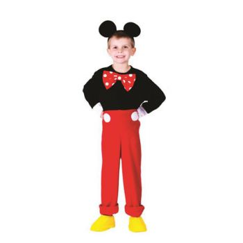 Fantasia Mr Mouse Infantil