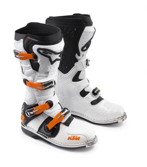 Bota Alpinestars KTM Tech 8