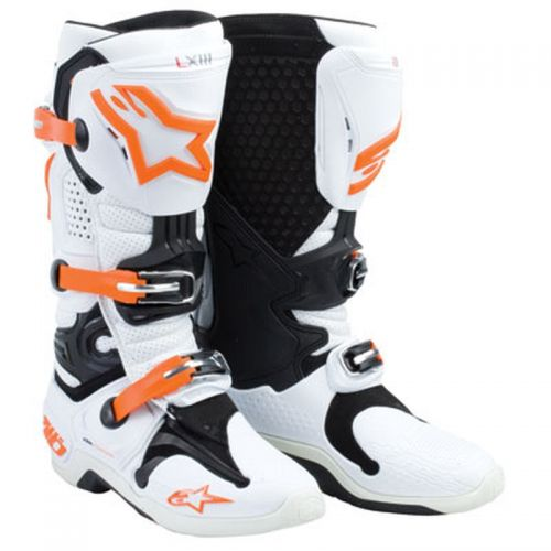 Bota Alpinestars KTM Tech 10