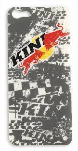 ADESIVO KINI RED BULL IPHONE 5/5S STICKER RIPPED