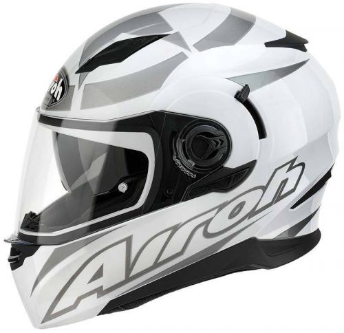 Capacete Airoh Street Movement - White