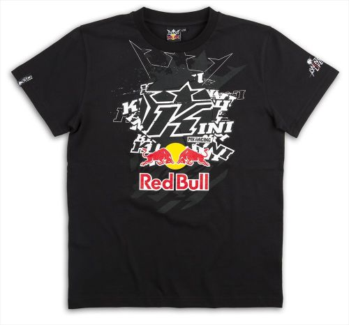 T-Shirt Kini Red Bull Pasted K