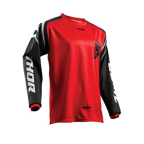 Camisa Thor Sector - Zone Red