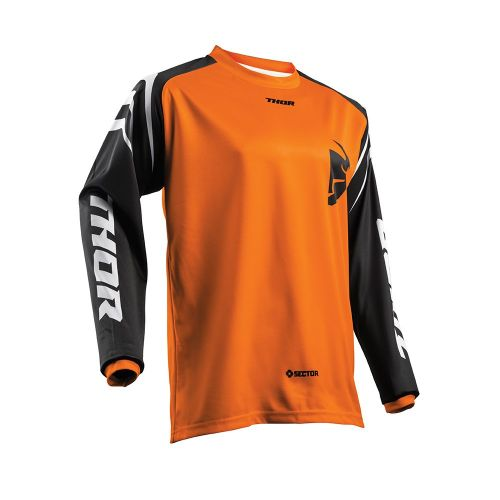Camisa Thor Sector - Zone Orange