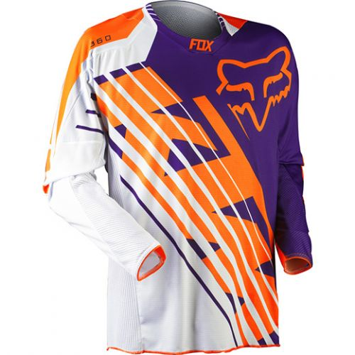 Camisa Fox KTM 360 - Purple
