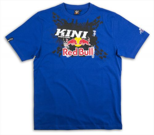 T-Shirt Kini Red Bull X- UP