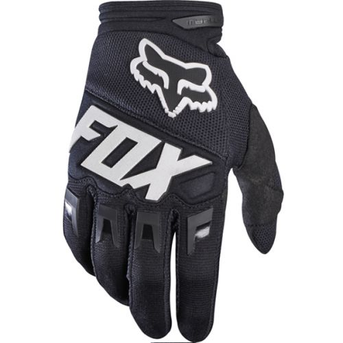 Luva Fox Dirtpaw Black