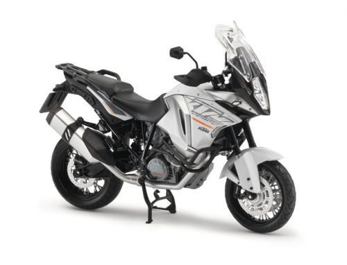 Miniatura KTM 1290 Super Adventure T