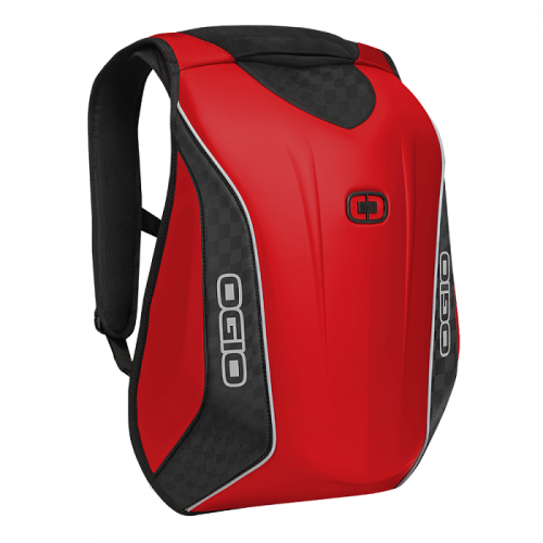 Mochila Ogio No Drag Mach 5 - Red